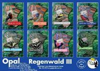 Billede til varegruppe Opal Regenwald III