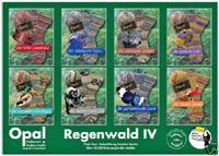 Billede til varegruppe Opal Regenwald IV
