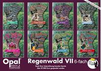 Billede til varegruppe Opal Regenwald VII 6-fach.