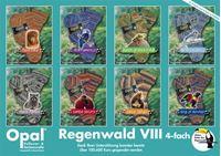 Billede til varegruppe Opal Regenwald VIII