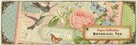 Billede til varegruppe Botanical Tea