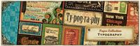 Billede til varegruppe Typography
