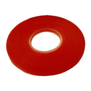 Dobbeltklæbende tape 3 mm 14 m - Stærk sticky tape fra Crafters Companion