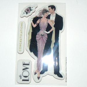 Baltimore Stempel - Art Deco PMA907147