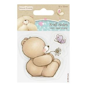 Forever Friends stempel - Thinking of You - FFS907121
