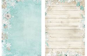 Sweet Winter Season - Hjort - Jul - Designpapir fra Studio Light - SWS2045