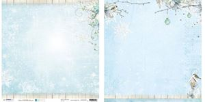 "Sweet Winter Season Designpapir 12"" fra Studiolight -  SWS01"