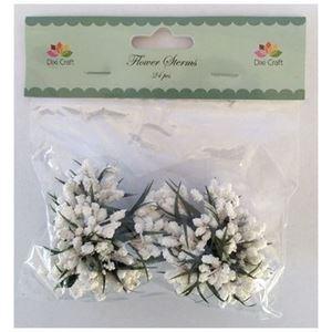 Blomster buketter - SF42 fra Dixi Craft
