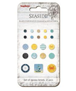 Brads - Seaside - SCB340912