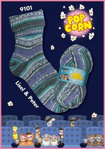 Opal Pop Corn - 9101