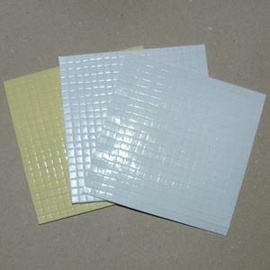 Klæbepuder 1,2 og 3 mm