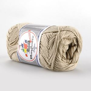 Mayflower Cotton 8 Junior - 1438 Sand