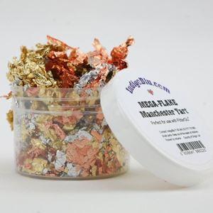 Mega-Flake fra IndigoBlu - Manchester Tart - MF-MT01