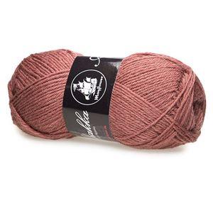 Mayfloer Alpakka 4-trådet strikkegarn - Drue 22