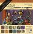 Papir blok 12x12 mm fra Graphic 45 - Halloween in Wonderland - Deluxe Collector's Edition