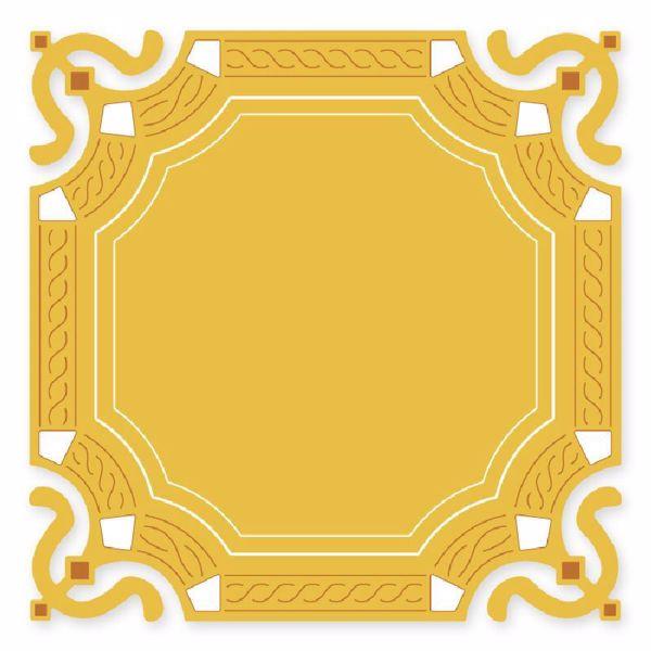 Square Frame - Ramme sæt - PCD39 - Presscut Die Cutting & Embossing stencil fra Crafts-Too you til scrapbooking og kort