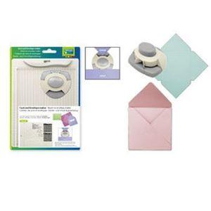 Scorboard, kort og kuvertmager fra Vaessen Creatuve
