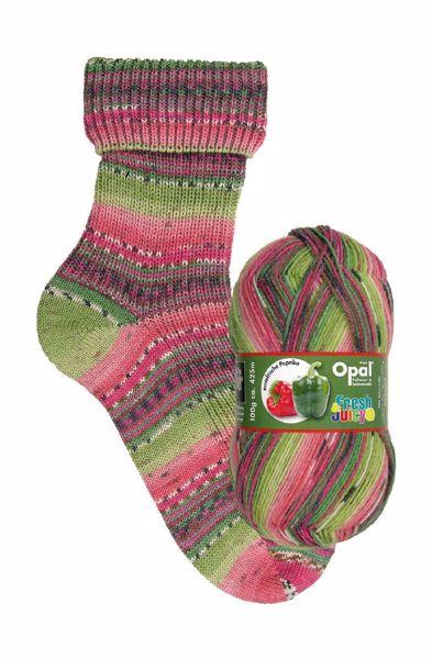 Opal Fresh & Juicy - 9360 -slidstærkt strømpegarn