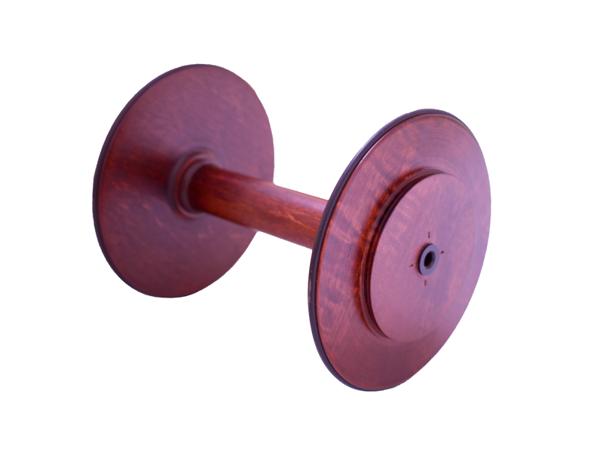 Kromski Minstrel Great Jumbo Tenvinge sæt til spinding af artyarn - kunstner garn