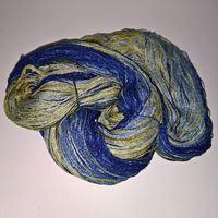 Billede til varegruppe Håndmalet Silke