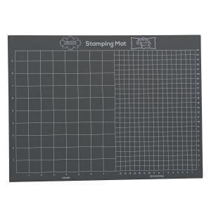 Stamping Mat til forbedring af dine stempler fra Creative Expressions - 30 x 40 cm