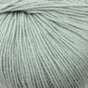 Ekstra fin Merino garn - Dolly Baby fra Laines Du Nord - Mintgrøn 210