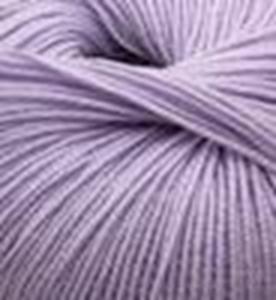 Ekstra fin Merino garn - Dolly Baby fra Laines Du Nord - Lavendel 211