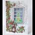 Window Frame -  dies og stempelsæt fra Heartfelt Creations - HCPC-3794 og HCD1-7148
