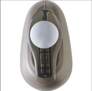 Hulfigurcirkel - Stor cirkelpunch 35 mm til scrapbooking og kort