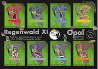 Billede til varegruppe Opal Regenwelt XL 6-fach