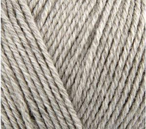 Luksuriøse Elise by Permin - Bomuld med 10% Cashmere - 25 gram - Beige 881102