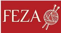Billede til varegruppe FEZA yarns