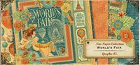 Billede til varegruppe Worlds Fair