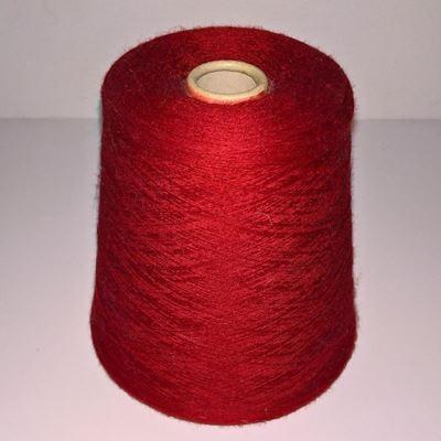 800 gram 100% uld til håndstrik, maskinstrik og vævning