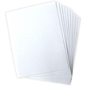 A4 Art Foam Paper - 10 pack fra Heartfelt Creations til udformning af blomster