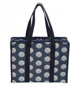 Taske fra Prym til opbevaring af håndarbejde, garn, patchwork og scrapbooking