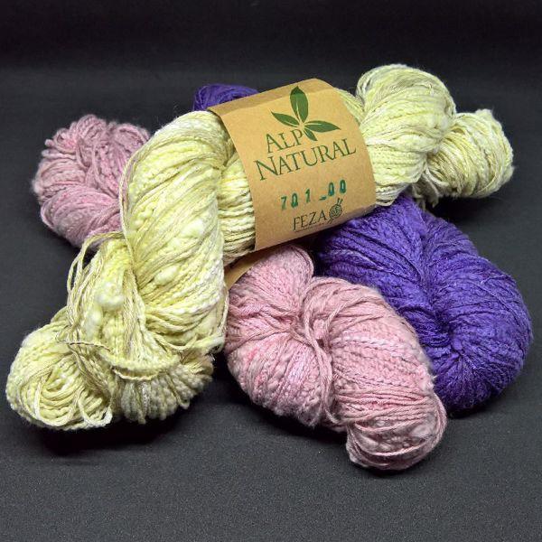 ALP Natural - FEZA yarn