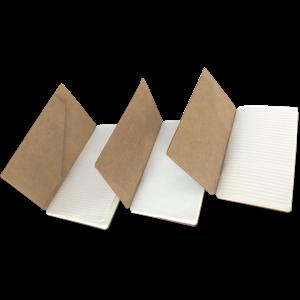 Notebook Set til Rejse album fra Graphic 45 - Kraft