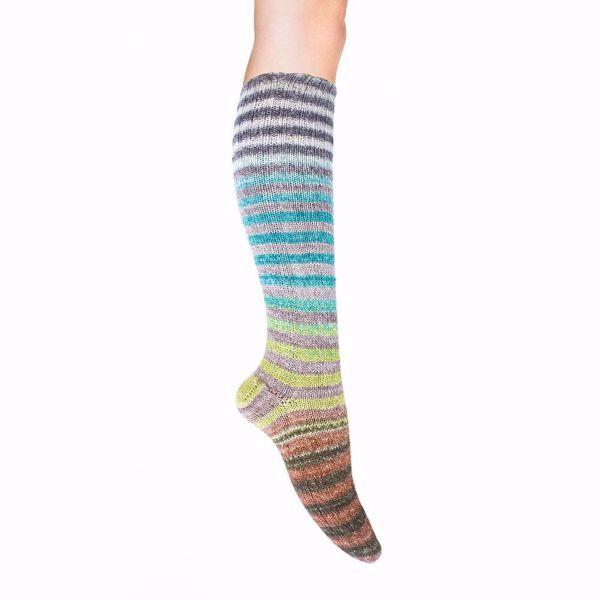 Blødt Merino Strømpegarn  Uneek Sock fra Urth Yarns - #61