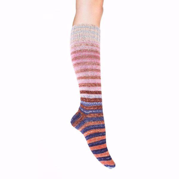 Blødt Merino Strømpegarn  Uneek Sock fra Urth Yarns - #62