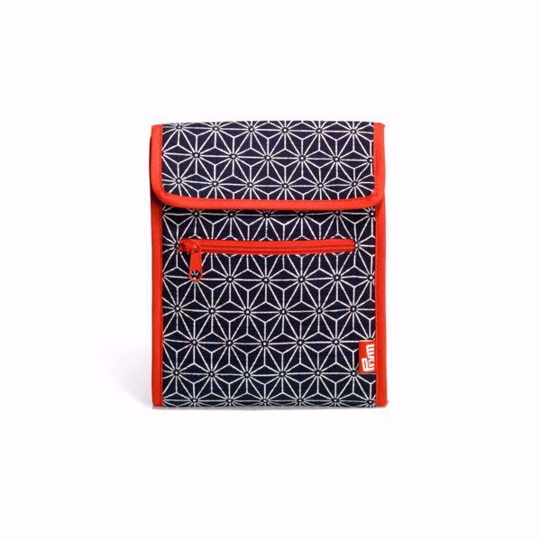 Taske fra Prym til opbevaring af rundpinde - Kyoto