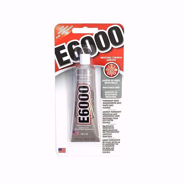 E6000 industri lim til krævende lim projekter