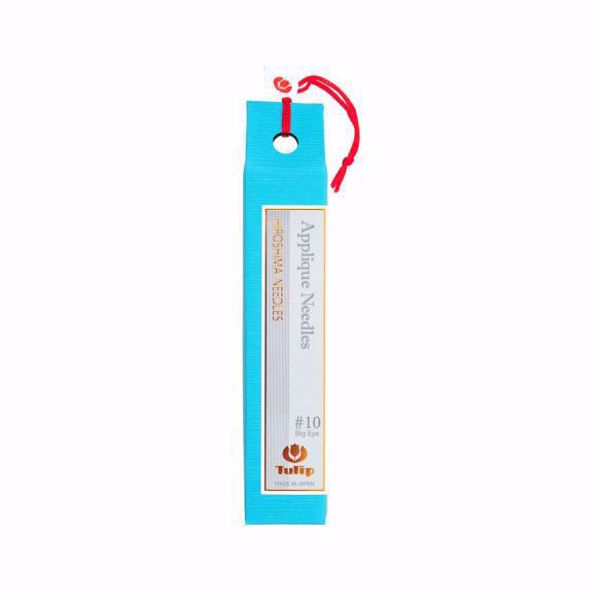 Hiroshima Applique nåle fra Tulip Japan - THN-009e