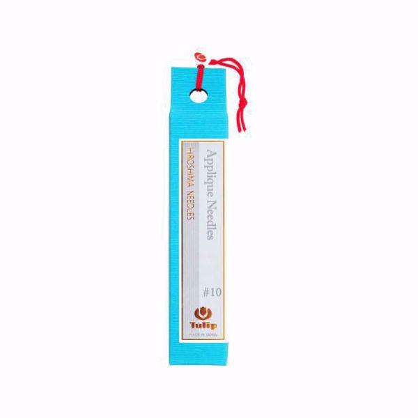 Hiroshima Applique nåle fra Tulip Japan - THN-008e