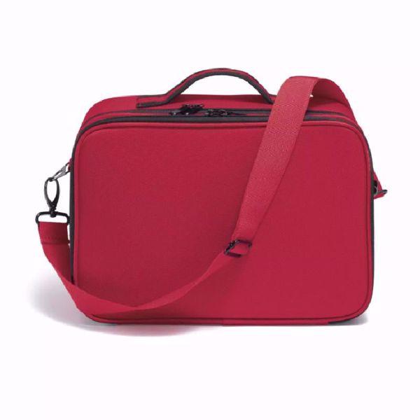 Deluxe S kuffert fra Prym til opbevaring af håndarbejde, garn, patchwork og scrapbooking
