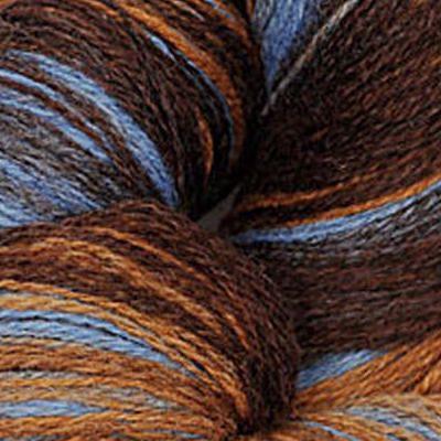 # EH - Brun Gylden Blå - 150 gram [+26,00 DKK]
