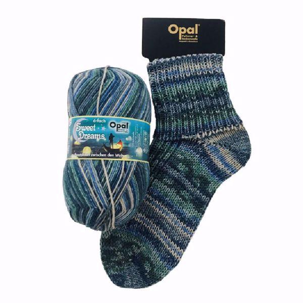 Opal Sweet Dreams 6-fach strømpegarn - 9722
