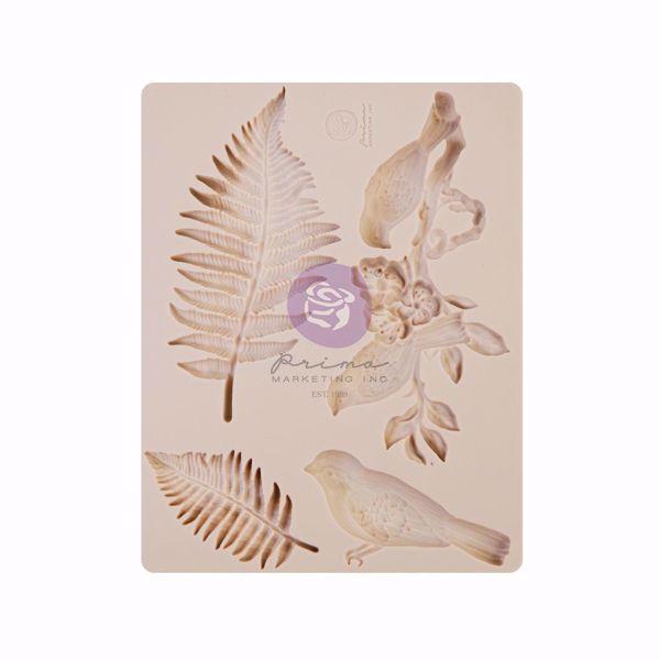 Prima Marketing Nature Lover - silikone Form - 648138