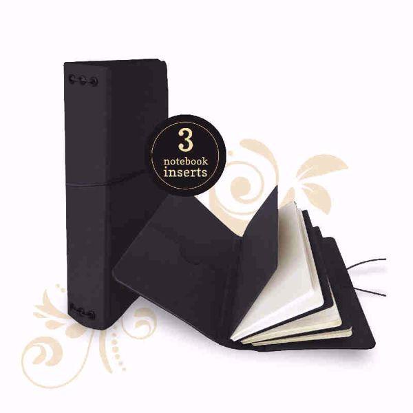 Graphic 45 Travel Album with Notebook Set - Sort 4502025